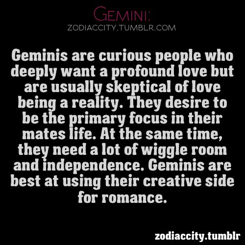 Wow this is very true!! #gemini