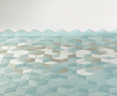 Tex by Mutina Ceramiche - ceramics
