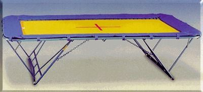 Australian Professional Trampoline