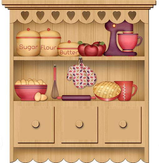 Cupboard clipart  704 best Household Clipart, Stamps... images on Pinterest | Clip ...