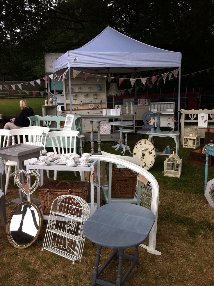 Detling antique fair