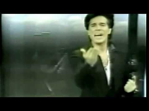 MI VIDA ERES TU - RUDY LA SCALA - YouTube