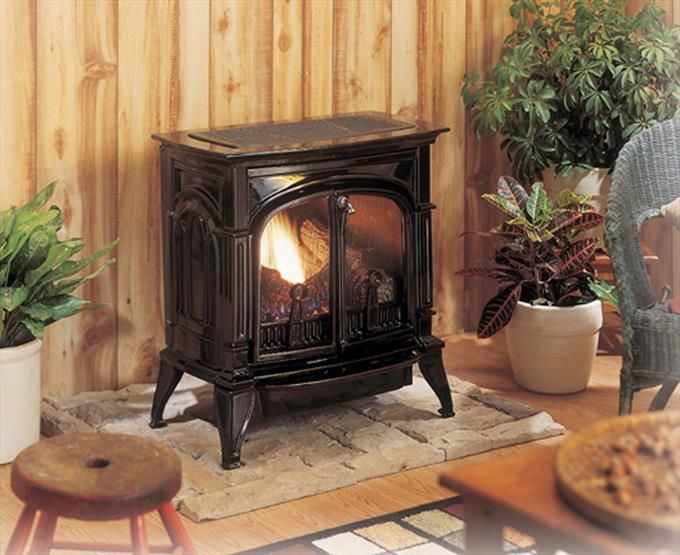 1000 Images About Stove Fireplaces On Pinterest