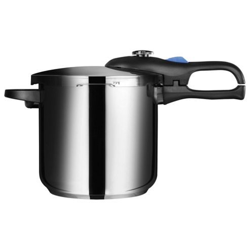 Tower Professional 7.5 Litre Stainless Steel Induction Pressure Cooker £45.50