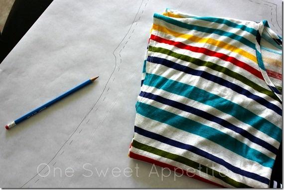 simple shirt tutorialSewing Projects, Sewing Diy Fib Art, Sewing Machine