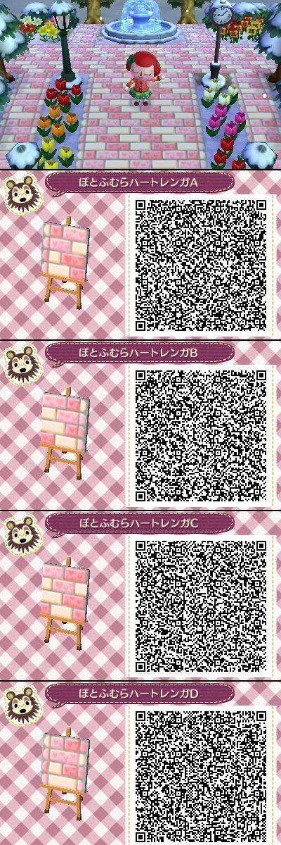 Animal Crossing Bamboo Ideas