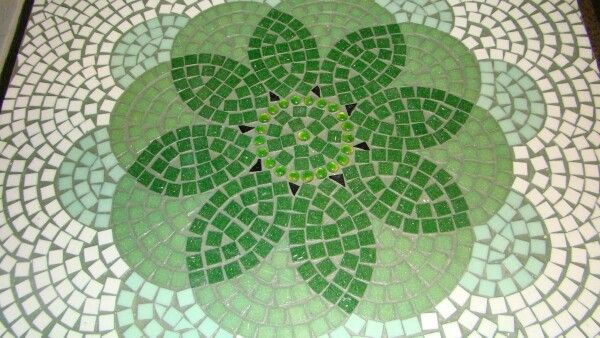 Mosaico <3