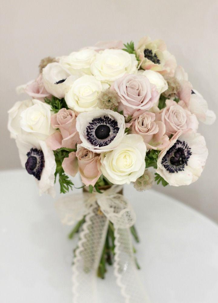 Фотогалерея - Букеты невесты (наши работы)