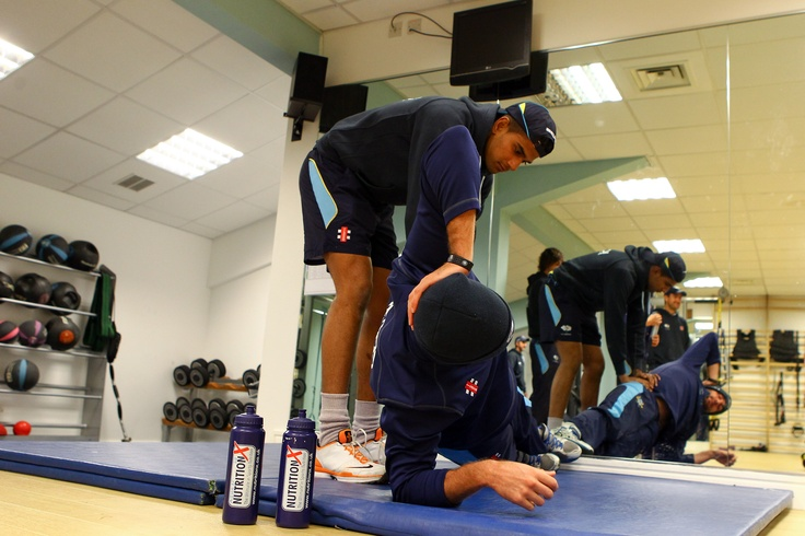 Nutrition X Joins Forces with Yorkshire CCC. #Yorkshire #County #Cricket