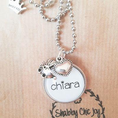 Shabby Chic JoyI MIEI BIJOUXby Shabby Chic Joy
