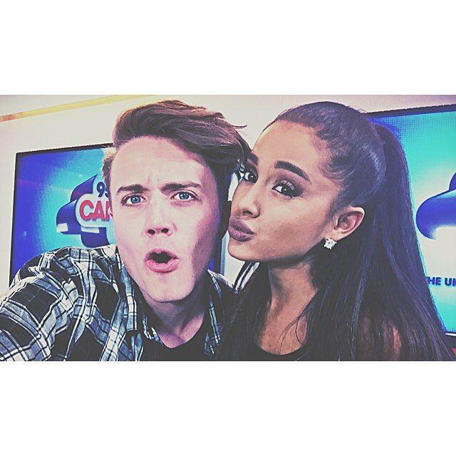 Ariana Grande // Capital FM