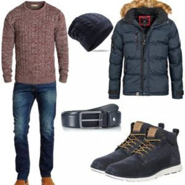Winter Outfits of the Internet #men'sbusinessoutfit #men's