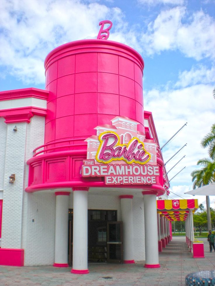 Barbie Dream House Experience Florida: 17 Best Images About Barbie Bad Girls And Bad Boys On