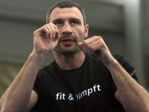 Vitali Klitschko Speaks Out: Haye, Holyfield, Povetkin and Fighting After Forty on http://www.boxinginsider.com