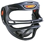 Markwort MGFC Game Face Softball Safety Mask, Youth