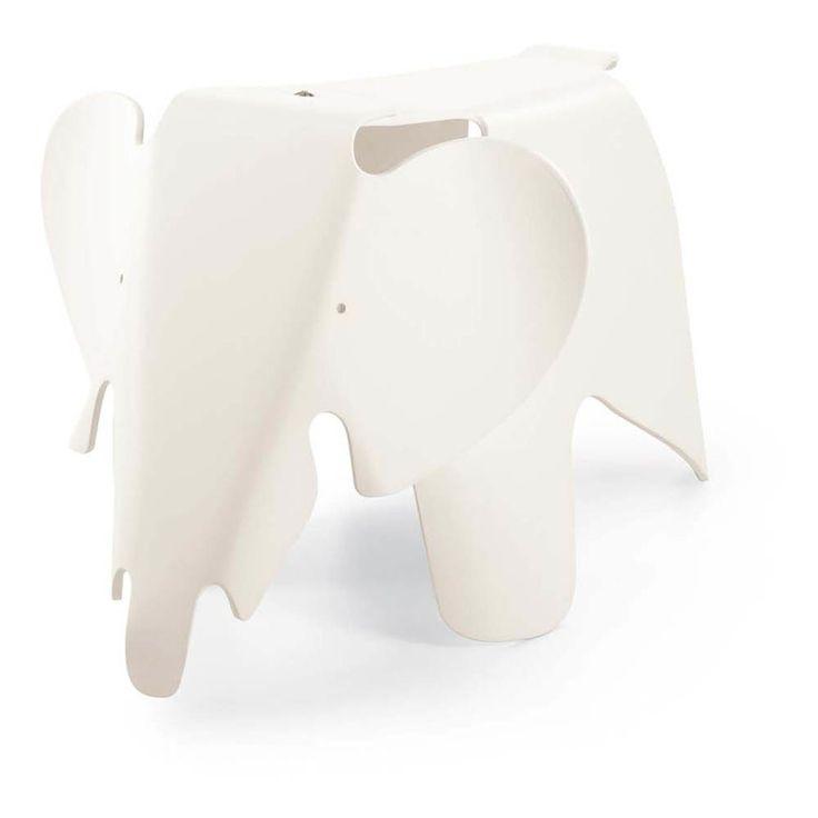 Hocker Eames Elefant- Charles & Ray Eames   Kindermöbel   Geschenke für Kinder   Geschenkidee   Kleinkinder  