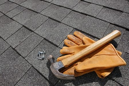 How to install roof flashing.