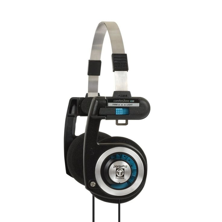 Koss PortaPro Headphones Review – Affordable, Portable, Real Sound