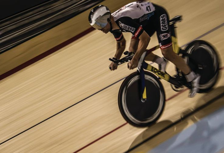 Friday April 10th - 4:45pm   Mattamy Cycling Center - 1 hour record attempt