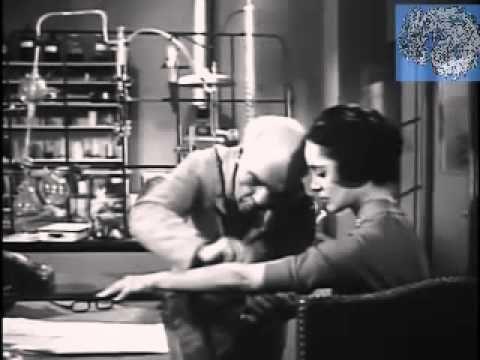 LA MUJER AVISPA (1959) Pelicula completa español
