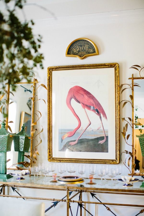 85 best Bird Inspired Decor images on Pinterest | Wall papers ...