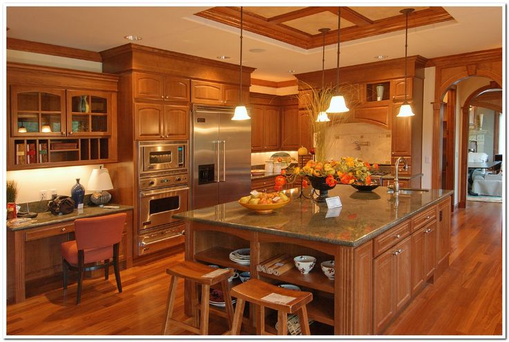 Amazing remodeling small kitchen design layouts