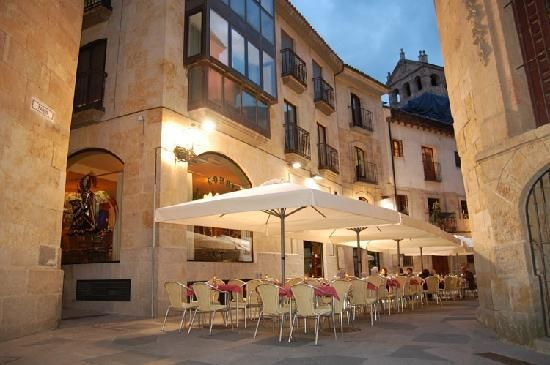 Corrillo Cafe Restaurante