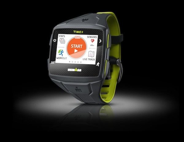 The First Timex Smartwatch Does Everything a Smartwatch Should but Without Need to be Paired with a Smartphone