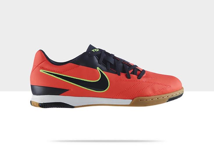 Nike T90 Shoot IV Men's Indoor-Competition Soccer Shoe