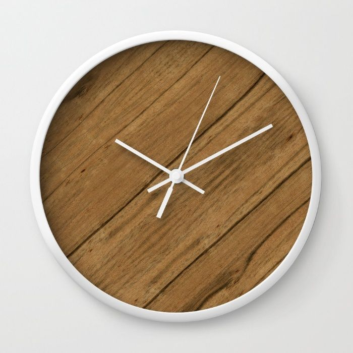 Paldao Wood Wall Clock 98 best Wood