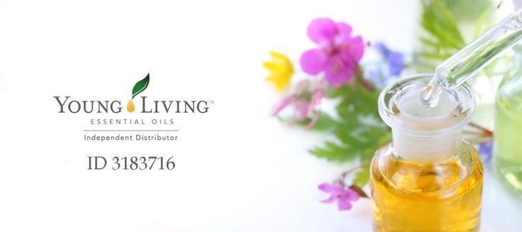 Raw Vegan Joy – Cum ne inscriem la Young Living- liderulul mondial in uleiuri esentiale?
