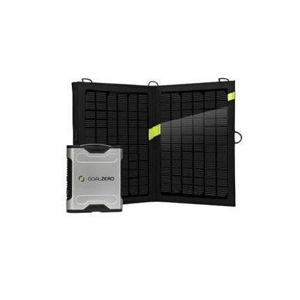 Kit Sherpa 50 com inversor 110V