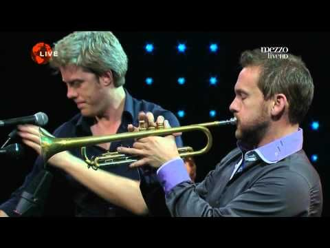 Kyle Eastwood - Big Noise Winnetka - YouTube. Son of Clint Eastwood~also a pianist and composer. Kyle Eastwood is a successful jazz bassist and composer