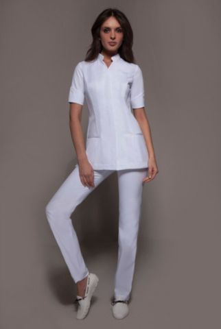 Best 25 dental uniforms ideas on pinterest medical for White spa uniform uk