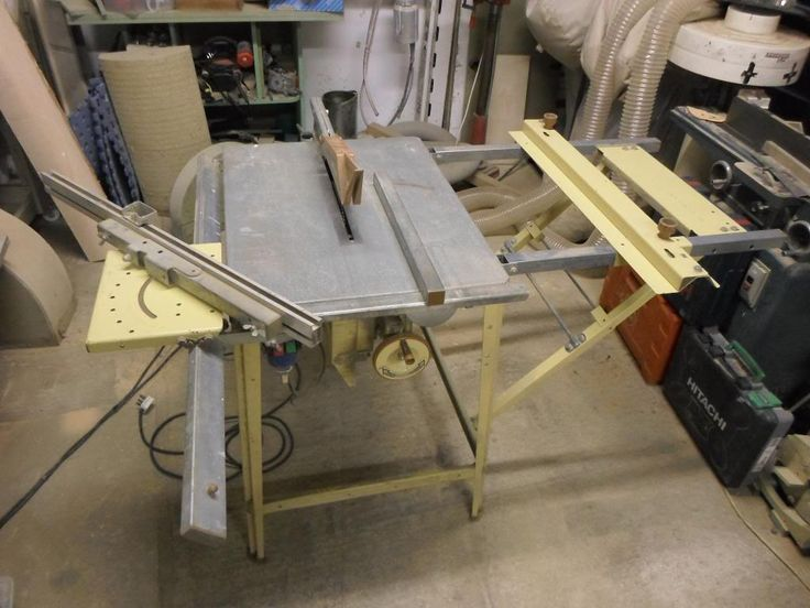 scheppach table saw tku manual