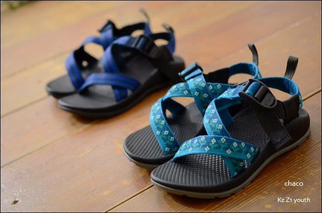 Kid Chacos!! My babies are  gonna wear these!!!