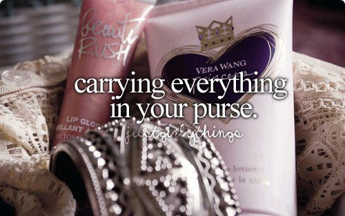 just girly things: Buckets Lists, Quotes, Girly Stuff, My Life, Big Purses, Just Girly Things, Girls Things, Carrie, Justgirlythings