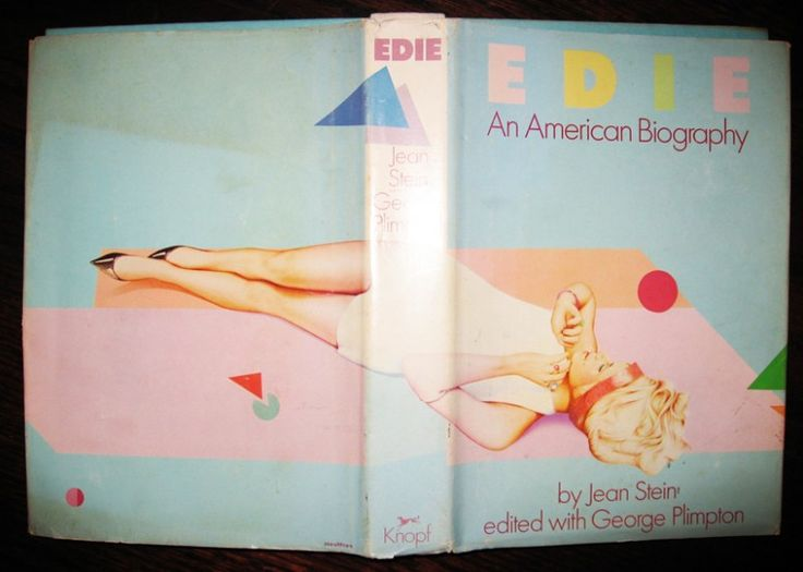 The oral history of Edie Sedgewick: Worth Reading, Intrigu People, Boox, Books Worth, American Biographies, Literary Kicks, Oral History, Movie Books, Edie Sedgewick