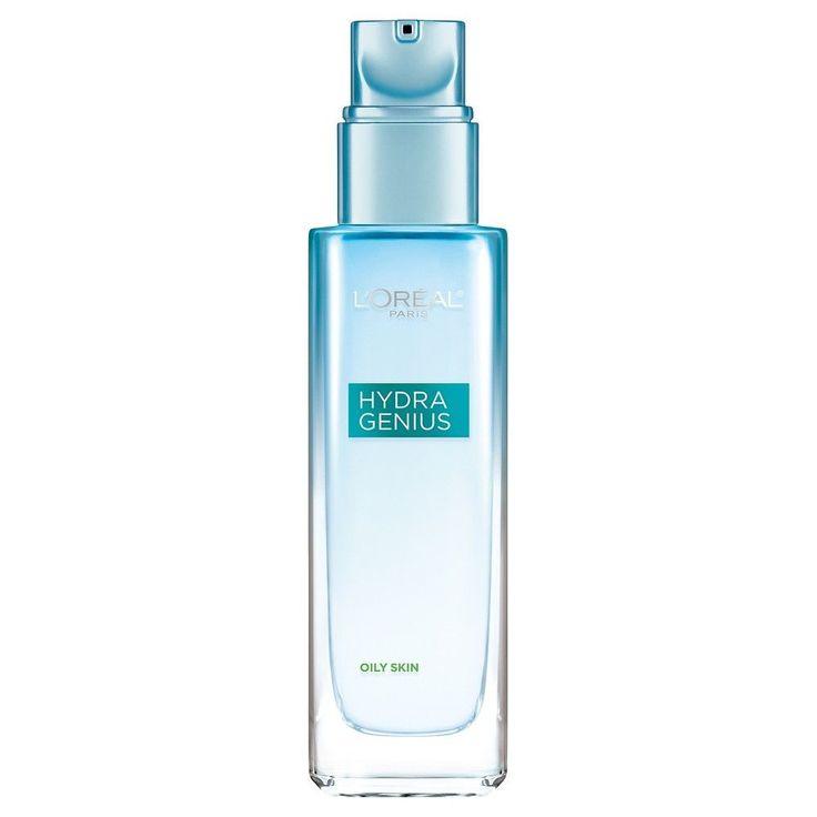 L'Oréal Paris Hydra Genius Mattifying Water Gel Oily Skin 3 oz