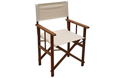 Regiestuhl Safari Sessel Klappstuhl Holz ecru uni Stuhl G... http://www.amazon.de/dp/B00XZKHXES/ref=cm_sw_r_pi_dp_rP7ixb0AWMRB2