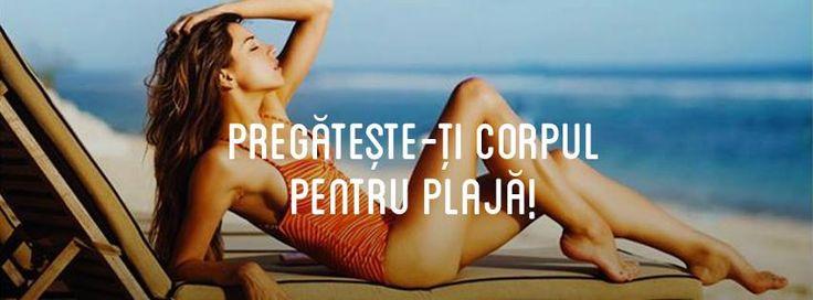 Vara aceasta beneficiaza de oferta Hypoxi pentru un corp tonifiat si lipsit de celulita! 10% discount de antrenament + 3 sedinte gratuite de masaj anti-celulitic. info@hypoxistudio.ro #Hypoxi #HealthySkin
