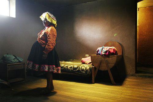 La Caja de Pandora: La batalla por derechos reproductivos de las mujer...