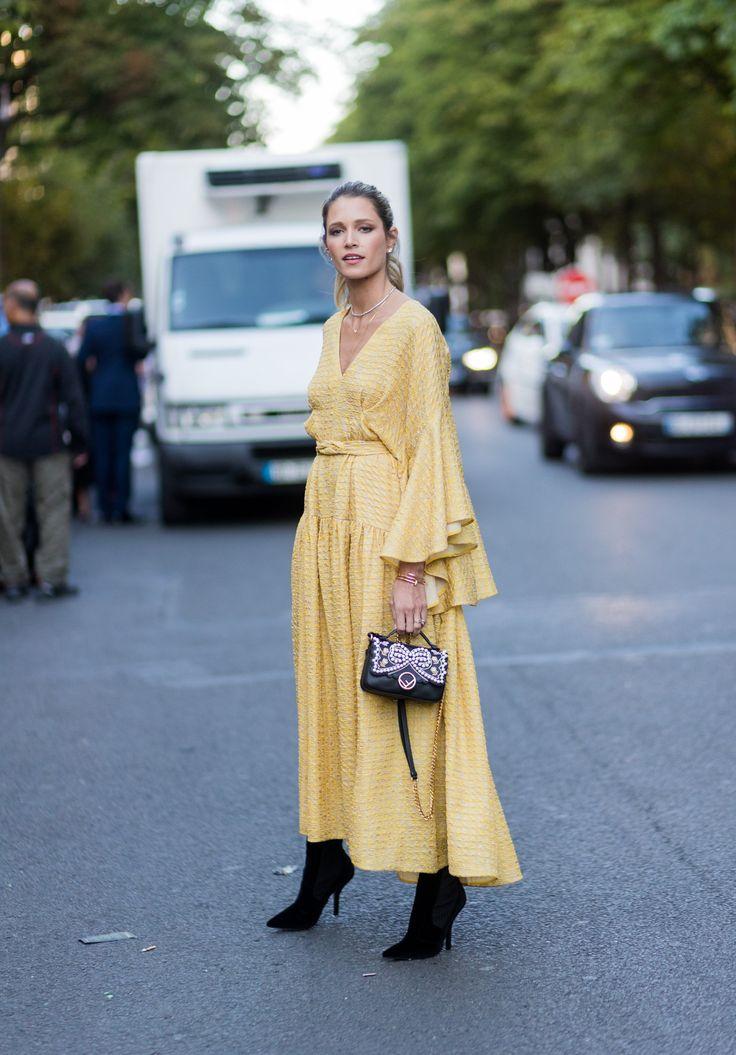 Proof That Paris Has The Best Street Style Of All Kl Der Och Inspiration