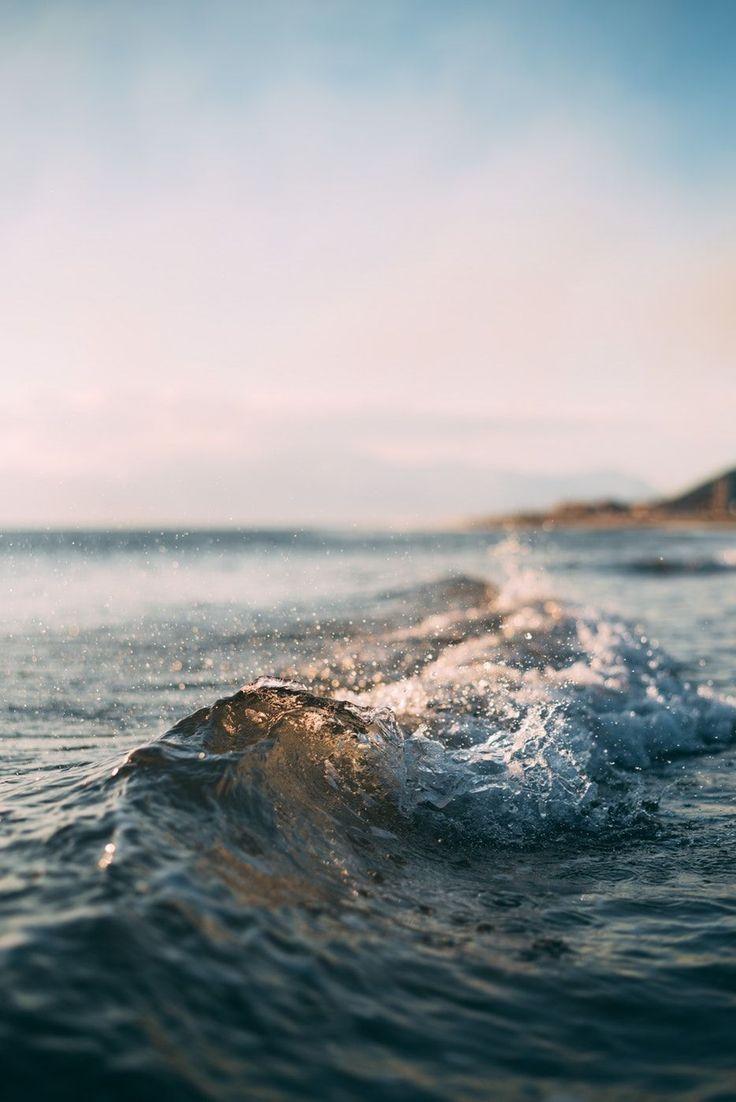 Wave after wave • #LandscapeSea