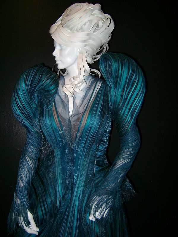 The Witch costume, Into the Woods - Colleen Atwood