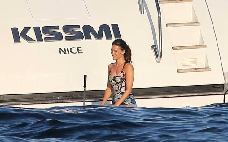 Foro Hispanico de Opiniones sobre la Realeza: La Familia Real Sueca de vacaciones e la Costa Azul