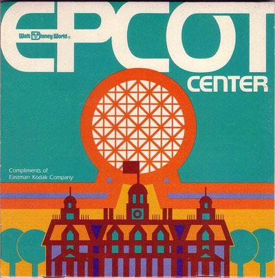 Epcot Center, Orlando, FL