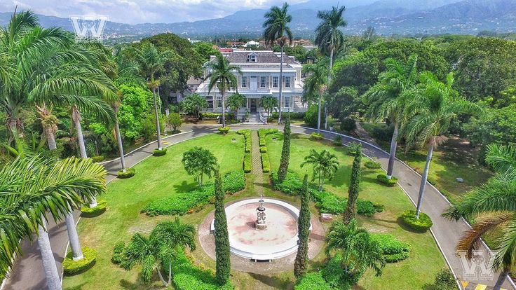 42 Incredibly Stunning Aerial Views of The Real Jamaica You Have Never Seen