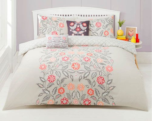Shinto Double Duvet Set . Follow the link for further details/ to purchase. http://www.klife.co.uk/distributors/91293/Eve-Ellwood?returnUrl=/klifeshop/home/bedroom/shinto-duvet-set-double/