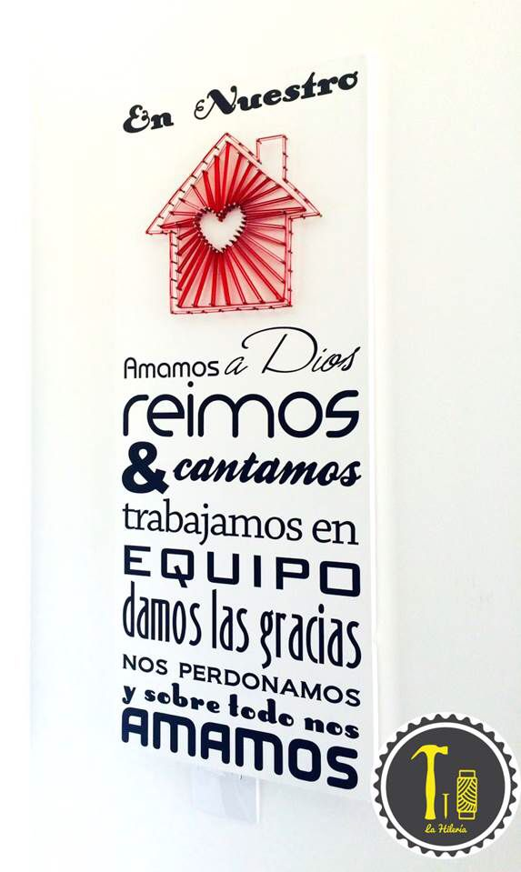 Pin de lahileria decoracion en decora tu hogar con el arte for Decoracion del hogar facil y economico